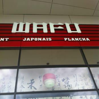 Soissons Restaurant Japonais