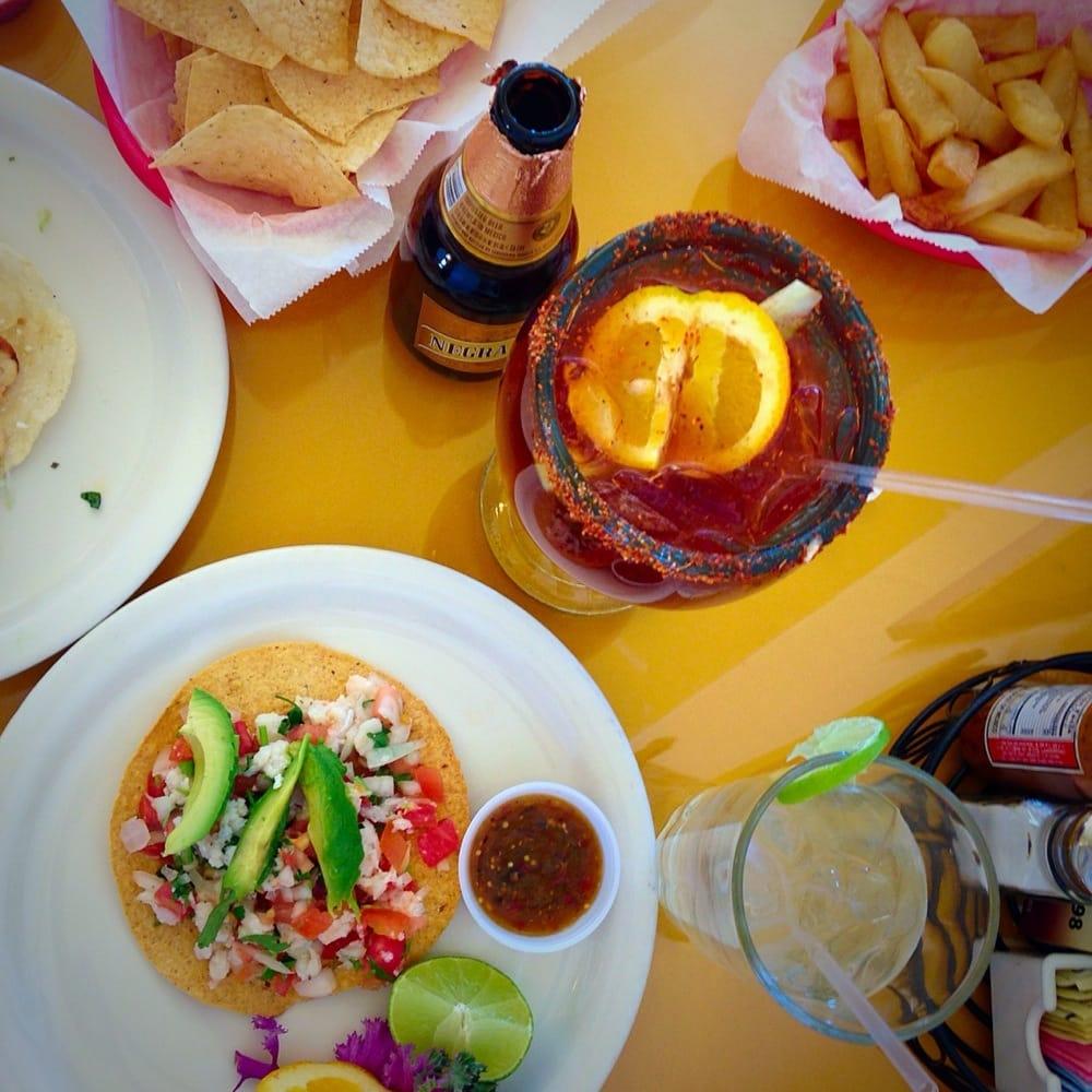 Los Altos Ca Mexican Restaurants