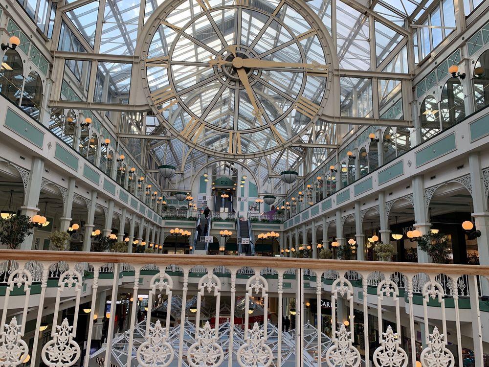 1ec559fe2dd2a Stephen's Green Shopping Centre - 108 Photos & 54 Reviews - Shopping ...