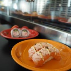 running sushi strøget