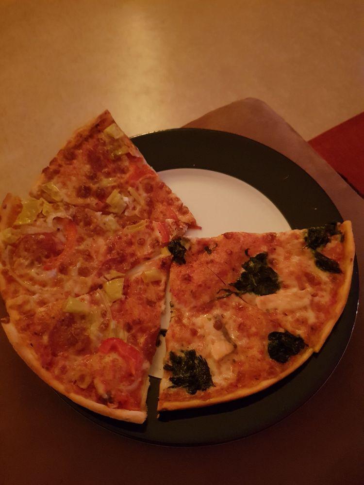 pizzeria da paolo pizzer a gr nwinkler str 25 karlsruhe baden w rttemberg alemania. Black Bedroom Furniture Sets. Home Design Ideas