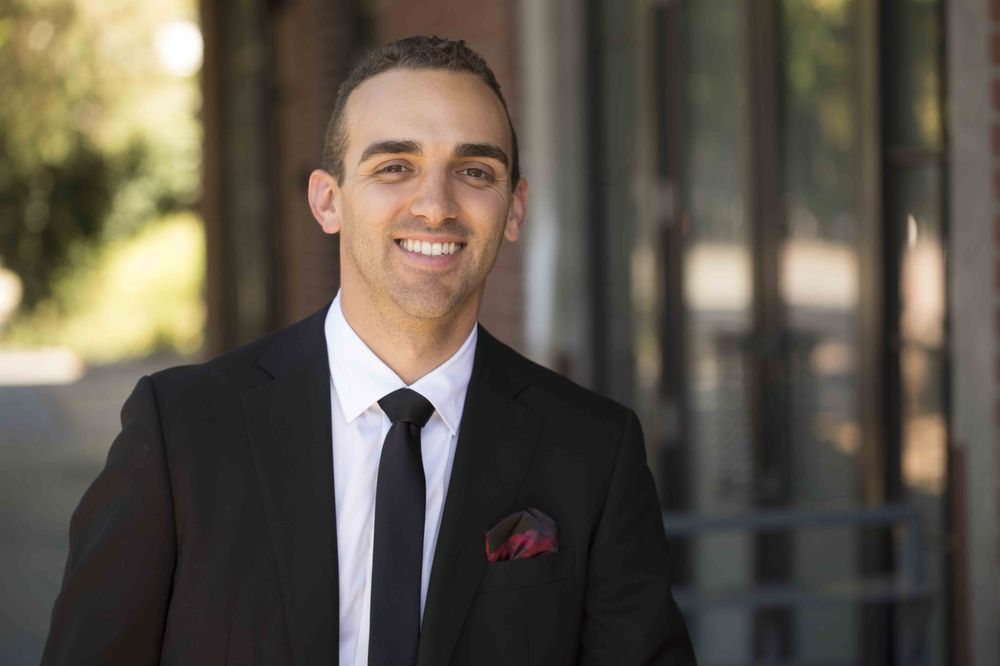 JJ Mack Team - American Pacific Mortgage
