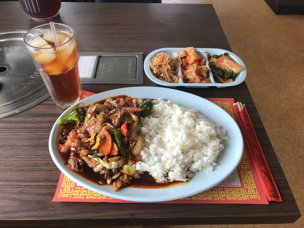 King Star Food Oriental Restaurant: 22265 Rt 11, Watertown, NY