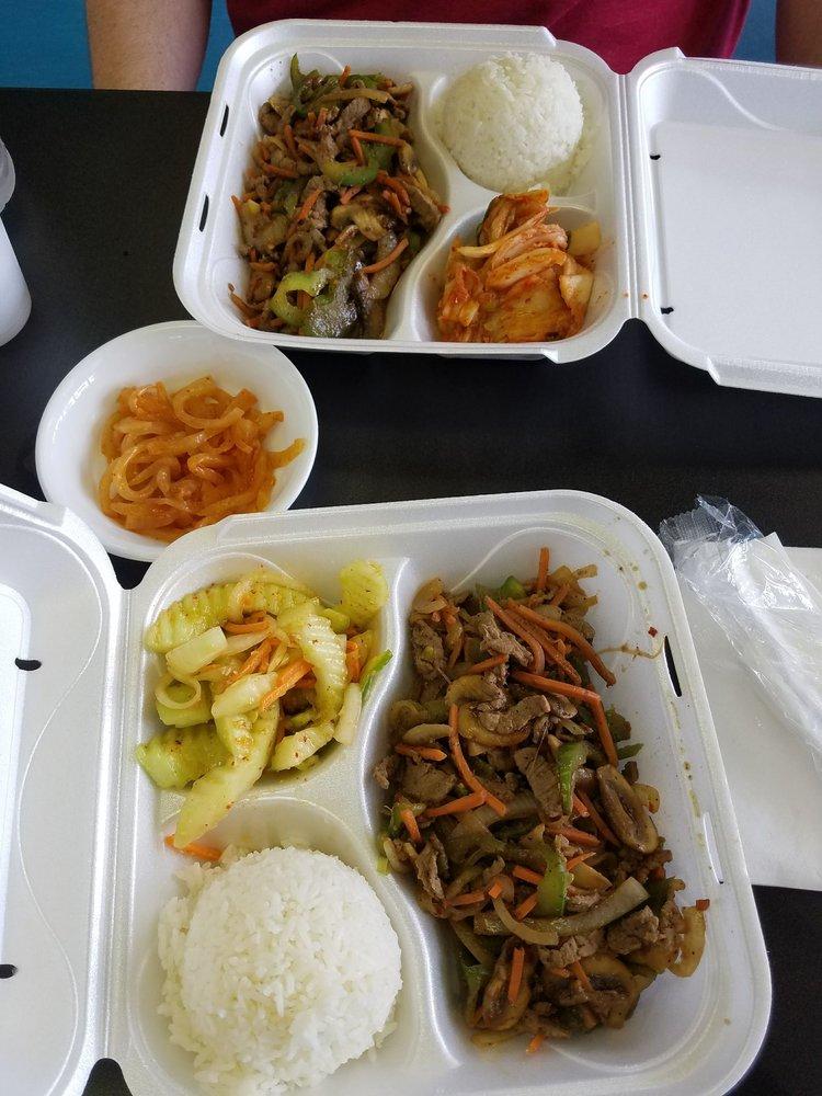 Sunny S Kitchen To Go Hueytown Al