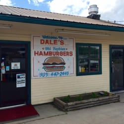 Photo Of Dale S Burgerore Quinlan Tx United States