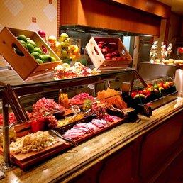 Golden Nugget Las Vegas Buffet