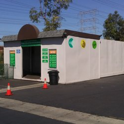 photo of express recycling collections lakewood ca united states located behind