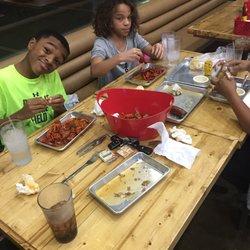 Cajun Seafood 44 Photos 35 Reviews 9144 Prestmont Pl Frisco Tx Restaurant Phone Number Last Updated January 27 2019 Yelp