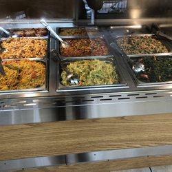 Chelsea S Bakery Vegetarian Restaurant