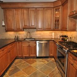 Photo Of Kitchen Solvers Of Springfield   Springfield, VA, United States.  Custom Kitchen
