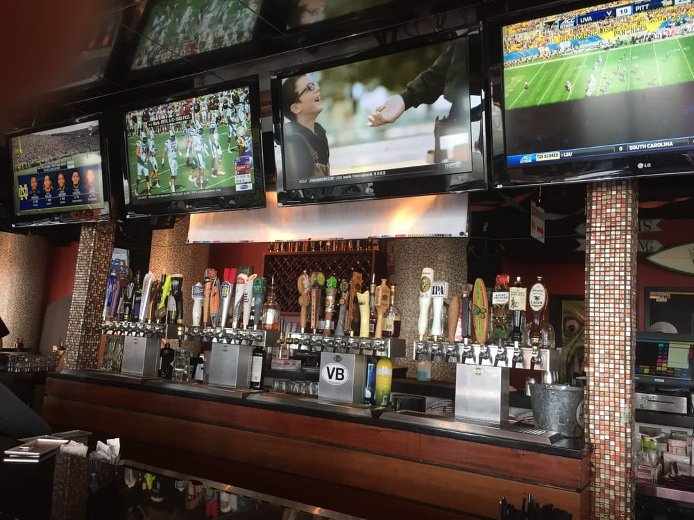 Language In 45 And 47 Stella Street: Photos For 11th Street Taphouse Bar & Grille