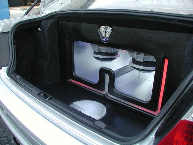 Bmw 3 Series Custom Plexiglass Box 2 Yelp