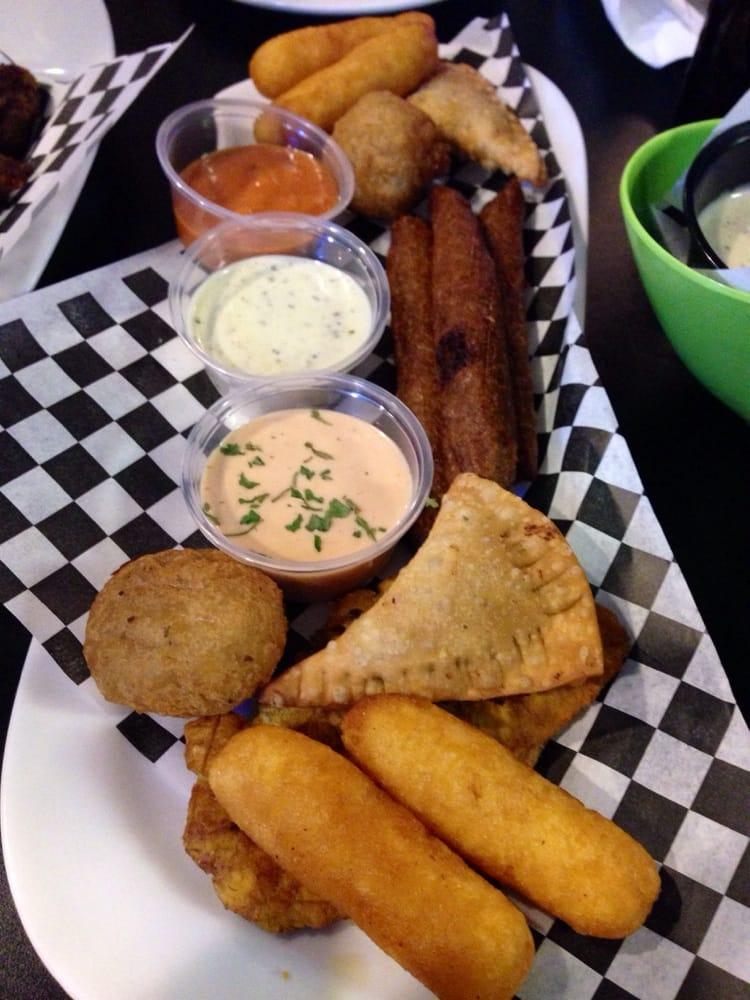 Photos for chago 39 s caribbean cuisine yelp for Austin s caribbean cuisine