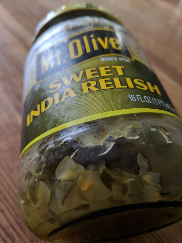 Mt. Olive Pickle Company: 1 Cucumber Blvd, Mount Olive, NC
