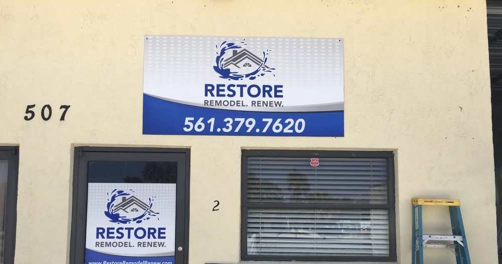 Restore Remodel Renew 15 Photos Damage Restoration 507 N East