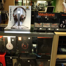 83bdd056d59 Photo of Audio46 Headphones - Manhattan, NY, United States. Full range of  Westone