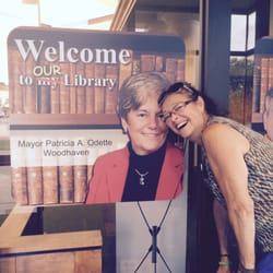 City Of Trenton Library Libraries Reviews Trenton Mi