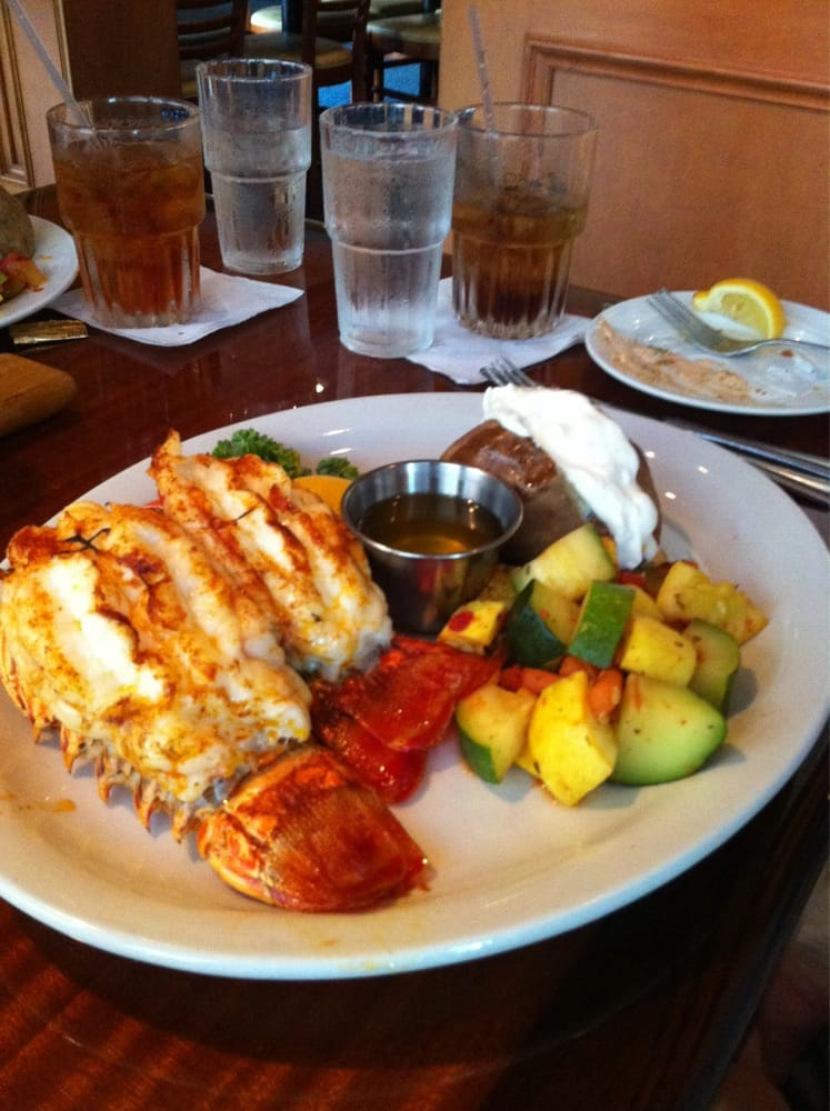 Lobster tail yelp for City fish market fort myers