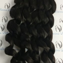 Luscious locks virgin hair 14 photos hair extensions garden photo of luscious locks virgin hair garden city mi united states luscious pmusecretfo Image collections