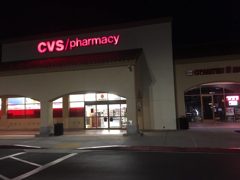 cvs pharmacy - 16 reviews - drugstores