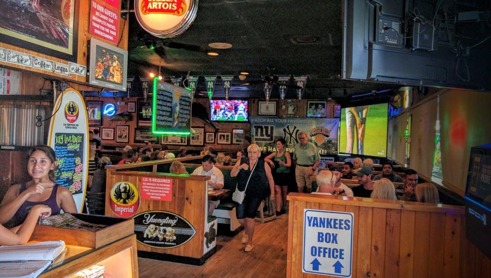 Juno Beach  Hour Restaurants