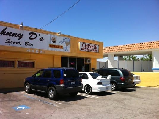 Chinese Restaurants Near Indio Ca