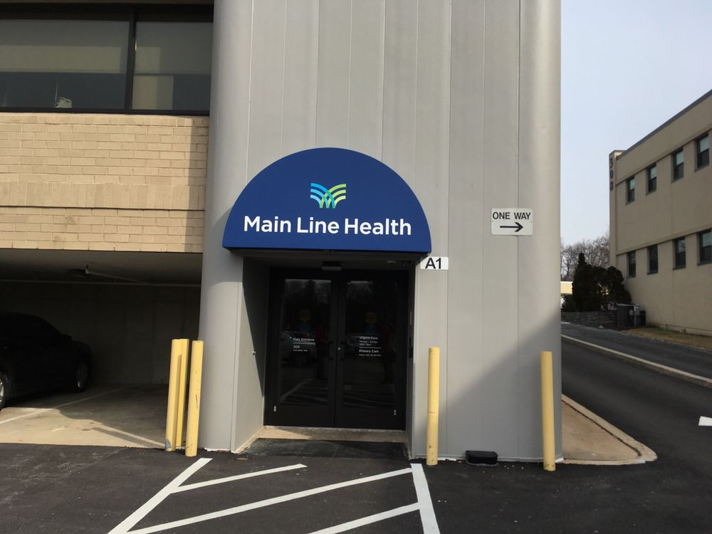 Main Line Health Urgent Care: 306 Lancaster Ave, Wynnewood, PA