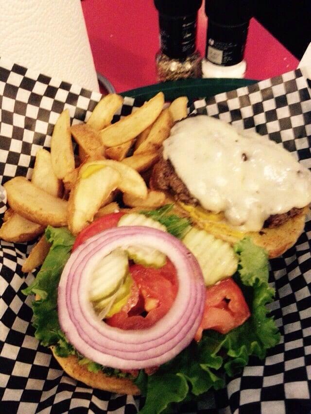 The 3rd Deck Burger Bar - 21 Photos & 24 Reviews - Burgers ...