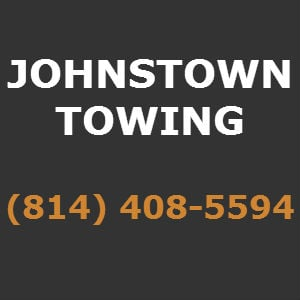 Johnstown Towing: 125 Theatre Dr, Johnstown, PA