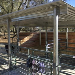 Photo Of Middleton Gardens   Roseville, CA, United States. Custom Stall  System Of