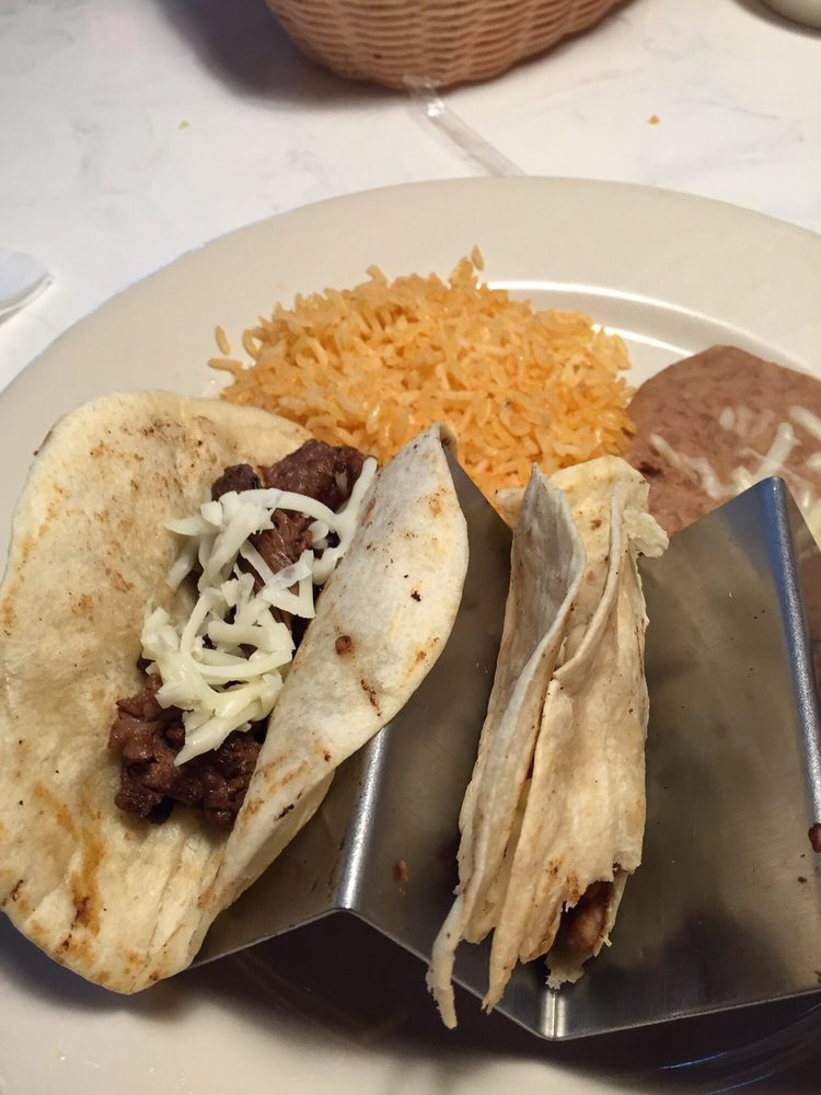 La Reata Mexican Restaurant