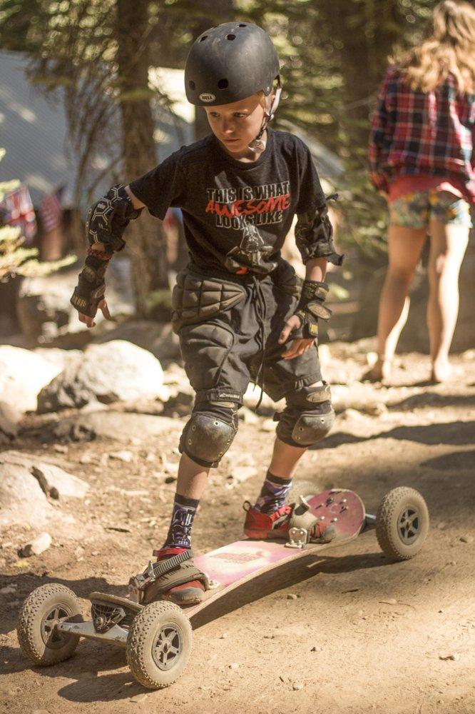 Shaffer's High Sierra Camp: 38782 State Highway 49, Sattley, CA
