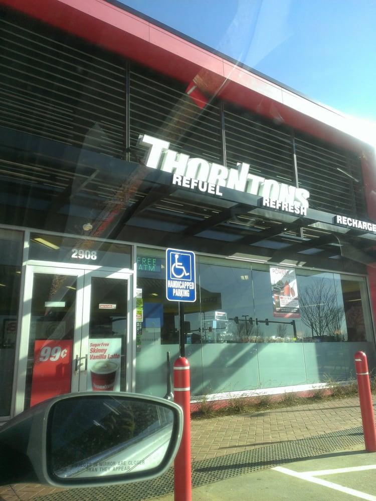 Thorntons: 2908 Medical Center Pkwy, Murfreesboro, TN