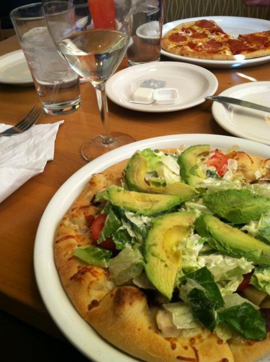 Restaurants In Garden Walk Anaheim: Photos For California Pizza Kitchen At Anaheim Garden Walk