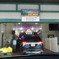 Magic Touch Auto Spa