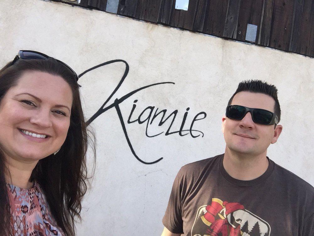 Kiamie Wine Cellars