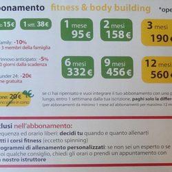 1a21c4d5ea2528 Palestra Ricciardi - 12 foto - Palestre - Borgo Pinti 75, Duomo, Firenze -  Numero di telefono - Yelp