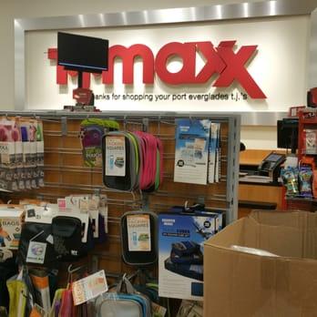 TJ Maxx - 18 Photos & 18 Reviews - Discount Store - 1920 Cordova Rd ...