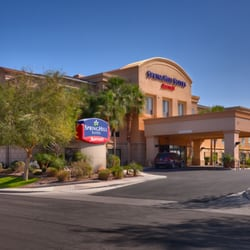 Photo Of Springhill Suites By Marriott Yuma Az United States
