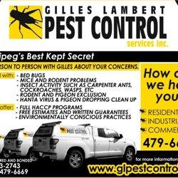 The Best 10 Pest Control In Winnipeg Mb Last Updated January 2019