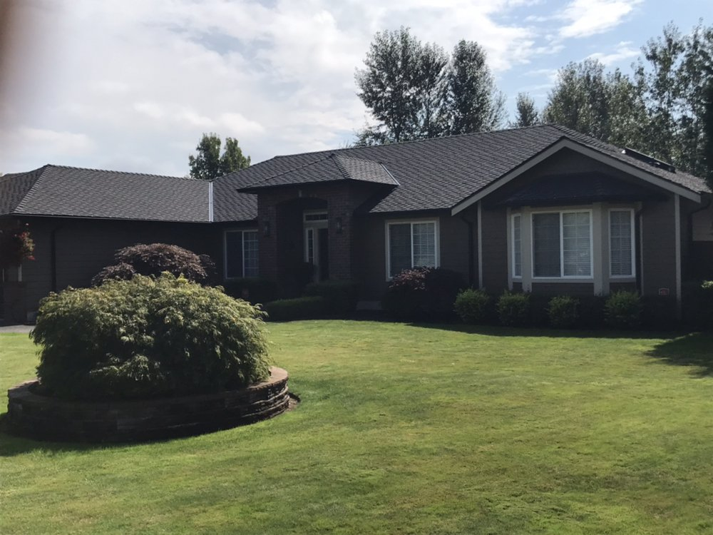 MJ's Gutter Services: 1506 180th Ave E, Lake Tapps, WA