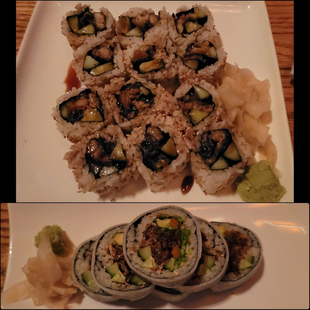 Nobu: One Casino Dr, Atlantis, FL