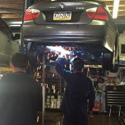 Auto Shops Open Near Me >> Joel Muffler Zone - 12 Reviews - Auto Parts & Supplies ...