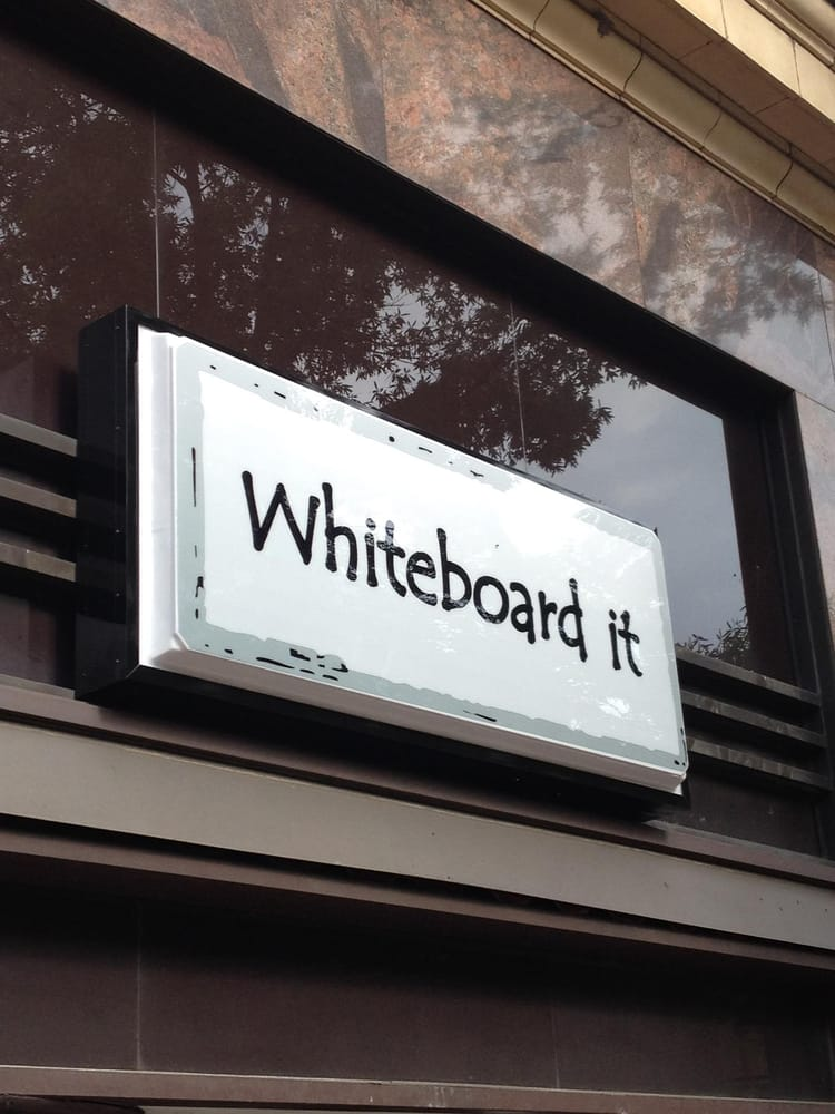 Whiteboard-IT LLC