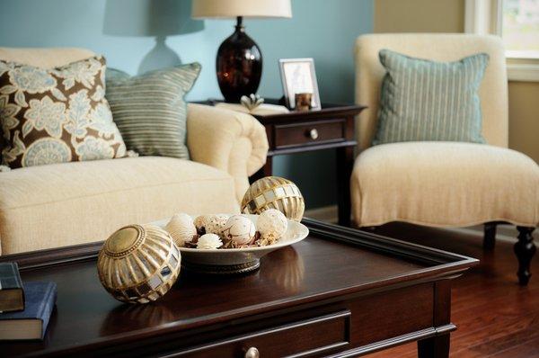 Photo of Annapolis Interiors - Annapolis, MD, United States. Living room interior  design