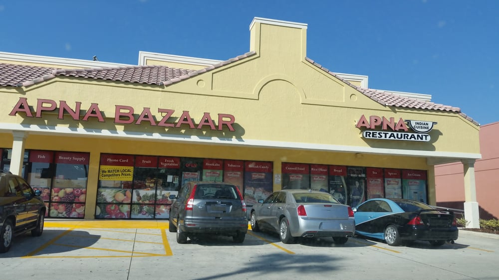 Apna Bazar 20 Photos 18 Reviews Grocery 10769 Beach Blvd