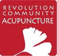 Revolution Community Accupuncture