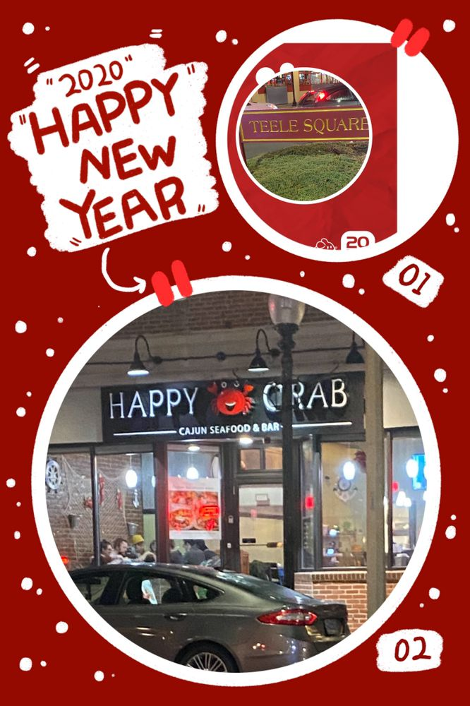 Happy Crab: 1137 Broadway, Somerville, MA