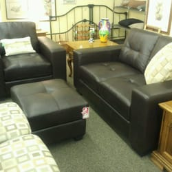 photo of mainstreet consignment st louis park mn united states leather