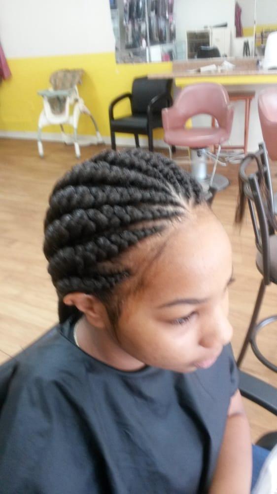 Photos for acn hair braiding yelp for 313 salon marietta ga